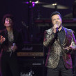 Luis Fonsi MusiCares Person Of The Year Honoring Aerosmith - Inside