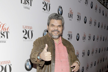 Luis Guzman Latina's 20th Anniversary Celebrating the Hollywood Hot List Honorees