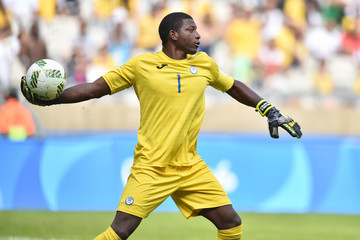 Luis Lopez Nigeria v Honduras Bronze Medal Match: Men's Football - Olympics: Day 15