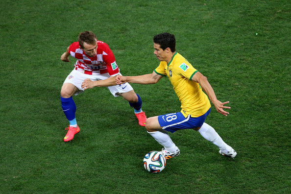 Brazil v Croatia: Group A