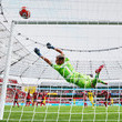 Lukas Hradecky European Best Pictures Of The Day - September 13