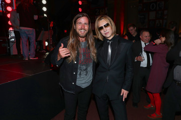 Lukas Nelson TIME Person Of The Year Celebration - Inside