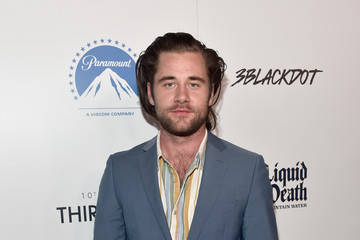 Luke Benward Thirst Project 10th Annual Thirst Gala - Arrivals