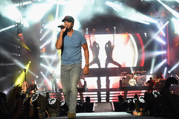 Luke Bryan Country Thunder In Twin Lakes, Wisconsin - Day 4