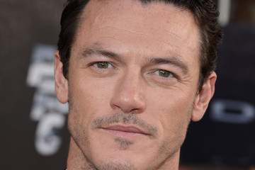Luke Evans 'Fast and Furious 6' Premieres in LA