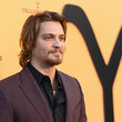Luke Grimes Paramount Network's 'Yellowstone' Season 2 Premiere Party At Lombardi House