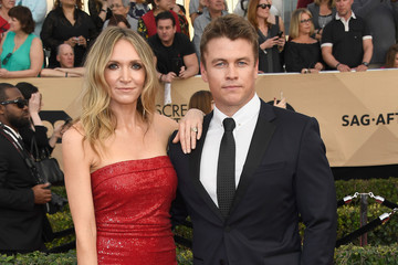 Luke Hemsworth The 23rd Annual Screen Actors Guild Awards - Arrivals