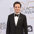 Luke Kirby 25th Annual Screen Actors Guild Awards - Arrivals