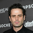 Luke Kirby Entertainment Weekly Celebrates Screen Actors Guild Award Nominees At Chateau Marmont Sponsored By L'Oréal Paris, Cadillac, And PopSockets - Arrivals