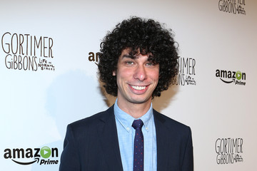 "Luke Matheny Red Carpet Premiere Screening Of ""Gortimer Gibbon's Life On Normal Street"""