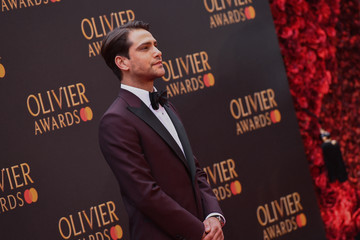 Luke Pasqualino The Olivier Awards With Mastercard - VIP Arrivals