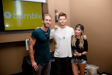 Luke Pell Bumble and Lady Antebellum Create You Look Good Beetique