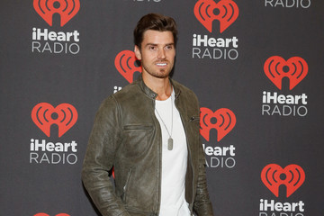 Luke Pell 2016 iHeartRadio Music Festival - Night 1 - Backstage