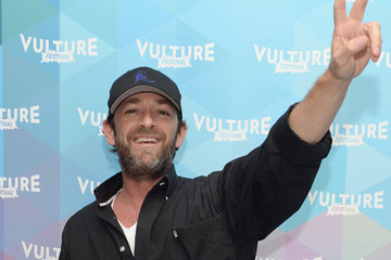 Luke Perry Vulture Festival - The Standard High Line, Day 1