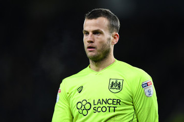 Luke Steele Derby County v Bristol City - Sky Bet Championship