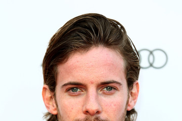 Luke Treadaway A Gala Celebration In Honour Of Kevin Spacey - Red Carpet Arrivals
