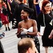 Lupita Nyong'o 26th Annual Screen Actors Guild Awards - Fan Bleachers