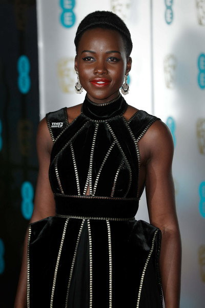 EE British Academy Film Awards Gala Dinner - Red Carpet Arrivals
