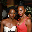 Lupita Nyong'o 2020 Netflix SAG After Party