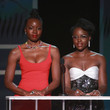 Lupita Nyong'o 26th Annual Screen Actors Guild Awards - Show