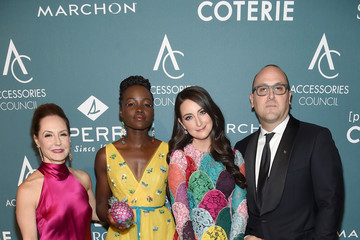 Lupita Nyong'o Accessories Council Celebrates The 22nd Annual ACE Awards - Arrivals