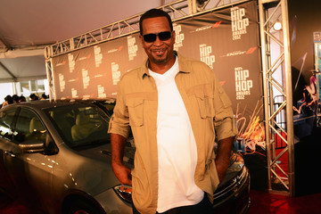 Luther Campbell BET Hip Hop Awards 2012 - Red Carpet