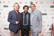 Steve Lillywhite Photos Photo