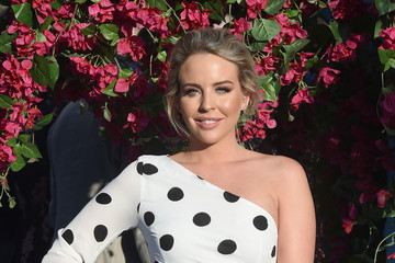 Lydia Bright 'Mamma Mia! Here We Go Again' World Premiere