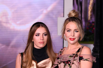 Lydia Bright 'Mary Poppins Returns' European Premiere - Red Carpet Arrivals