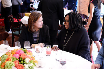 Lydia Dean Pilcher Juror Welcome Lunch - 2016 Tribeca Film Festival