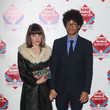 Lydia Fox Red Carpet Arrivals at the NME Awards