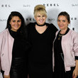 Lydia Gilbert Rebel Wilson Attends the REBEL WILSON X ANGELS Collection Launch Party at Dia&Co in New York City