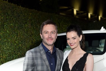 Lydia Hearst Chris Hardwick 13th Annual Women In Film Female Oscar Nominees Party presented by Max Mara, Stella Artois, Cadillac, and Tequila Don Julio, with additional support from Vero Water - Red Carpet