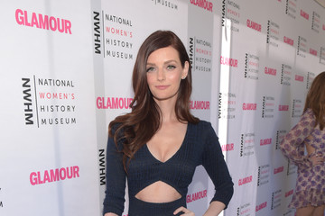 Lydia Hearst National Women's History Museum Presents the 4th Annual Women Making History Brunch, Presented by Glamour Magazine