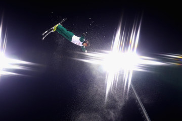 Lydia Lassila FIS Freestyle World Cup - Previews