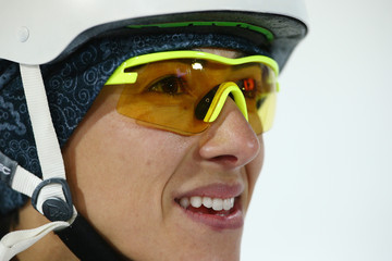 Lydia Lassila Winter Olympics: Freestyle Skiing