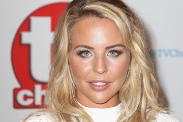 Lydia Rose Bright TV Choice Awards - Red Carpet Arrivals