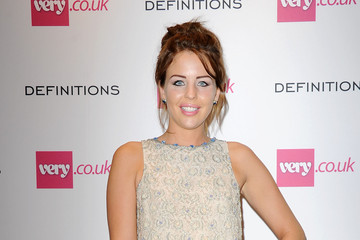 Lydia Rose Bright Arrivals at the Very.co.uk Launch Party