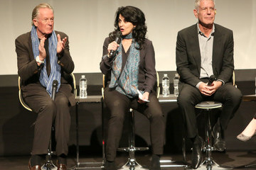 Lydia Tenaglia Tribeca Talks After The Movie: Jeremiah Tower: The Last Magnificent