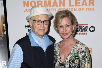 Lyn Lear 'Norman Lear Just Another Version Of You' New York Premiere