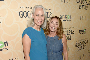 Lynda Obst Amazon Red Carpet Premiere Screening of Original Drama Series 'Good Girls Revolt'