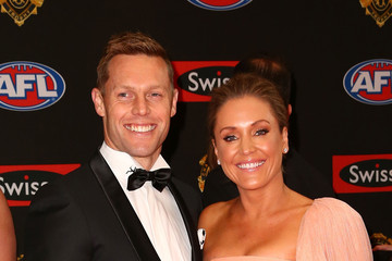 Lyndall Mitchell 2015 Brownlow Medal