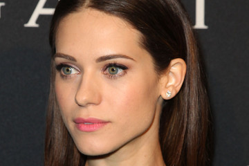 Lyndsy Fonseca BVLGARI And Save The Children Pre-Oscar Event - Arrivals