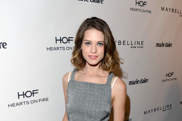 Lyndsy Fonseca Marie Claire Celebrates May Cover Stars