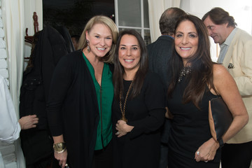 Lynn Scotti Kassar Holiday Season Party