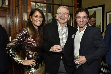 Lynn Scotti Gotham Magazine Hosts A VIP dinner With The Cast Of 'The Cher Show'