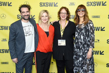 Lynn Shelton 'Outside In' Premiere - 2018 SXSW Conference And Festivals