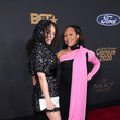 Lynn Whitfield BET Presents The 51st NAACP Image Awards - Red Carpet