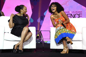 Lynn Whitfield 2017 ESSENCE Festival Presented by Coca-Cola Ernest N. Morial Convention Center - Day 2