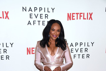 "Lynn Whitfield Special Screening Of Netflix's ""Nappily Ever After"" - Arrivals"